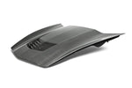 Anderson Composites 14+ Chevrolet Corvette C7 Stingray Type-OE Hood AC-HD14CHC7-OE