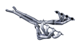 ARH C6/Z06 Corvette Race Headers