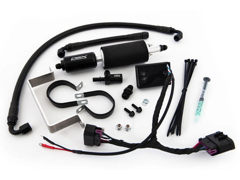 DSX Tuning Auxiliary Fuel Pump 2014+ Corvette