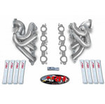 ARH Camaro V8 2010-15 Shortie Headers (Direct fit to Stock)