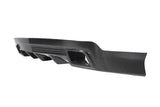 Anderson Composites 10-13 Chevrolet Camaro Type-OE Rear Valance AC-RL1011CHCAM-OE