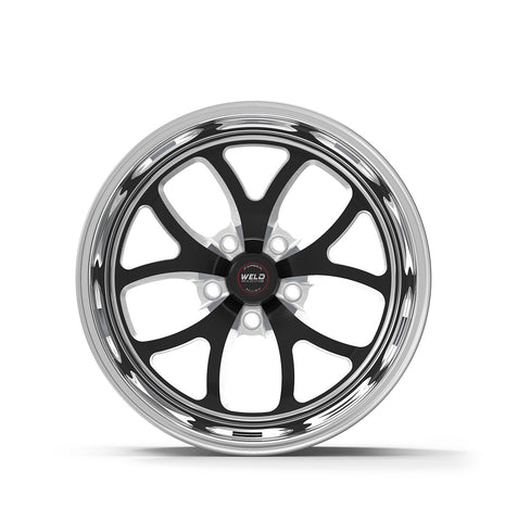 "Weld Wheels RT-S S76 15"" - 20"""
