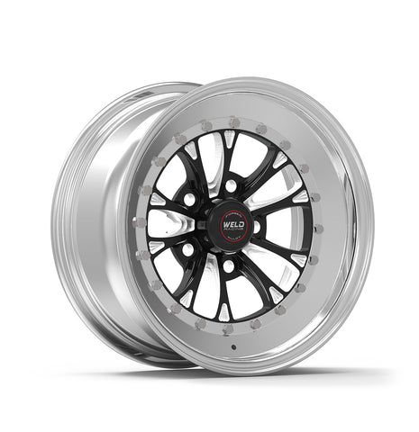 Weld Wheels RT Vitesse 15""
