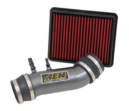 AEM 11-14 Ford Mustang 3.7L V6 Air Intake System