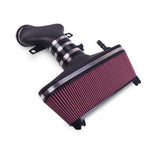 Airaid 01-04 Corvette C5 CAD Intake System w/ Tube (Oiled / Red Media) 250-292