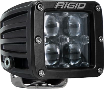 Rigid Industries D2- HYPERSPOT 503713