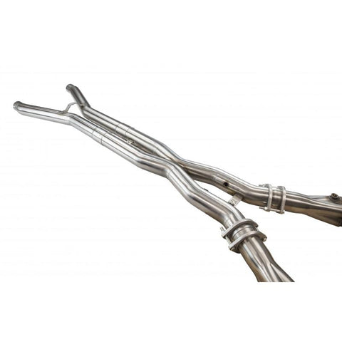 Kooks 2006-2013 C6 Corvette Z06/ZR1 Off Road X-Pipe 21613101