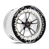 Weld Wheels RT Full Throttle Beadlock 15""