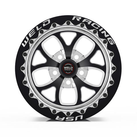 "Weld Wheels RT-S S76 Beadlock 15"" - 17"""
