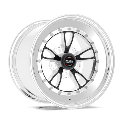 Weld Wheels RT Full Throttle 15""