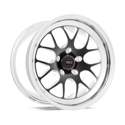 "Weld Wheels RT-S S77 15"" - 20"""