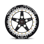 Weld Wheels RT Weldstar Beadock 15""