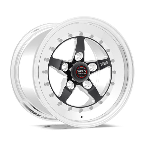 Weld Wheels RT Weldstar 15""