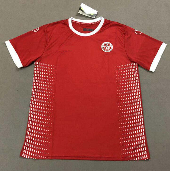 brand new 58c76 7ac05 2018 Tunisia Soccer National Team