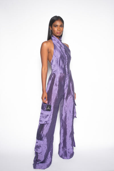 Nefertiti Jumpsuit