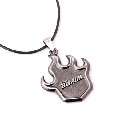 Bleach Anime Metal Alloy Necklace