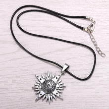 Load image into Gallery viewer, Black Butler Pendant Necklace