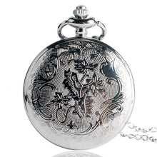 Load image into Gallery viewer, Black Butler Anime Pocket Watch