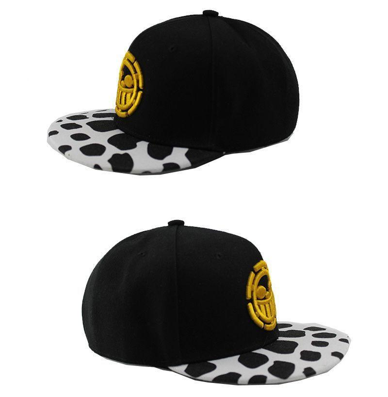 One Piece Baseball Hat Snapback – OtakuForest.com 7b3cf2d1b8d