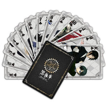 Load image into Gallery viewer, Black Butler Playing Cards