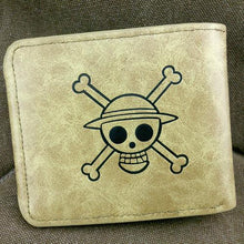 Load image into Gallery viewer, One Piece Tony Chopper Wallet