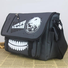 Load image into Gallery viewer, Tokyo Ghoul Outdoor Travel Shoulder Bag