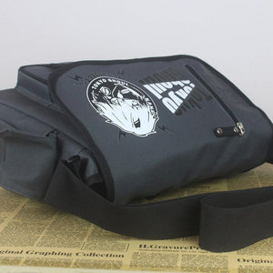Tokyo Ghoul Outdoor Travel Shoulder Bag