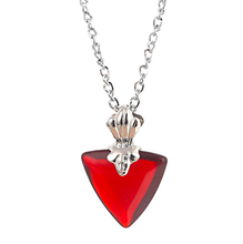 Load image into Gallery viewer, Fate Stay Night Zero Archer Master Tohsaka Rin Cosplay Necklace