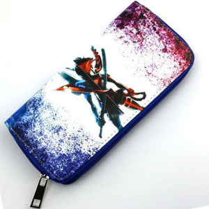 Kill La Kill Matoi Ryuuko Wallet Purse