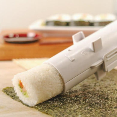 Roller Mould Kit-Sushi Rolls Made Easy DIY Sushi Maker Mold Cooking Tools