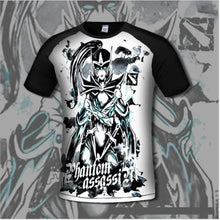 Load image into Gallery viewer, Dota 2 Chinoiserie Cotton Anime Gamer T-Shirts (8 Styles)