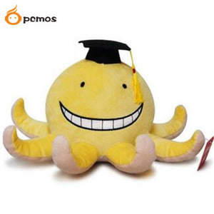 Assassination Classroom Teacher Mini Plush Doll