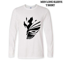 Load image into Gallery viewer, Bleach Kurosaki Ichigo Long Sleeve Cotton T-Shirt