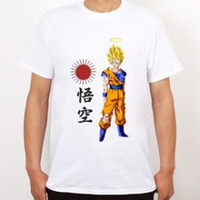 Load image into Gallery viewer, Son Goku Various Dragon Ball Z Shirts (13 Styles)