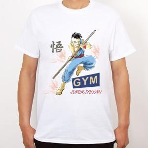 Son Goku Various Dragon Ball Z Shirts (13 Styles)