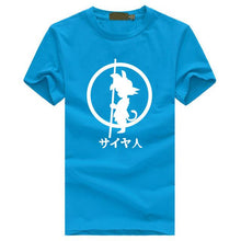 Load image into Gallery viewer, Anime Dragon Ball Z Kid Son Goku T-Shirt
