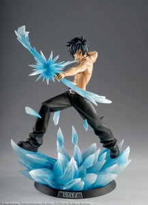 Fairy Tail Gray Fullbuster Anime Action Figure