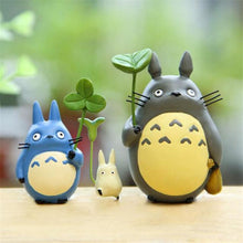 Load image into Gallery viewer, My Neighbor Totoro 3 Piece Set Action Figure Toys