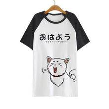 Load image into Gallery viewer, Gintama Silver Soul Cute Kawaii T-Shirt