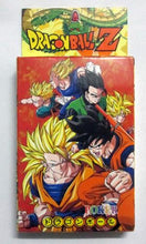 Load image into Gallery viewer, Dragon Ball Z Playing Cards