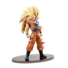 Load image into Gallery viewer, Goku Battle Damage Dragon Ball Z Action Figure