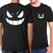 Load image into Gallery viewer, Pokemon Gengar Anime One Peice Bleach Naruto T-Shirt