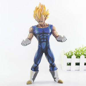 Dragon Ball Z Super Saiyan Vegeta PVC Action Figure
