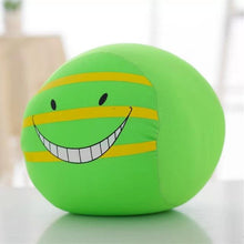 Load image into Gallery viewer, Assassination Classroom Ansatsu Kyoushitsu Korosensei Plush Pillow Toy