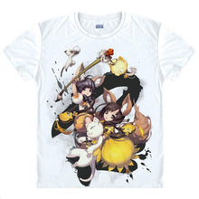 Load image into Gallery viewer, Fullmetal Alchemist Anime T-Shirt 5 Styles