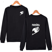 Load image into Gallery viewer, Fairy Tail Japanese Thick Winter Hoodie Sweatshirt