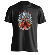 Load image into Gallery viewer, Fullmetal Alchemist Brotherhood Mens T-Shirt