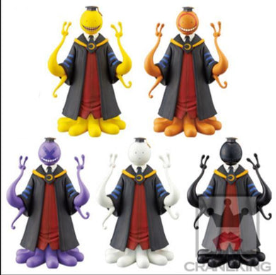 Assassination Classroom Action Figure Korosensei