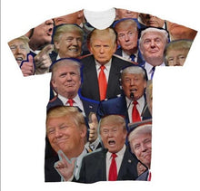 Load image into Gallery viewer, Funny Donald Trump Troll Meme T-Shirt
