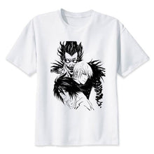 Load image into Gallery viewer, Death Note South Park Parody Funny Punk Hip Hop T-Shirt